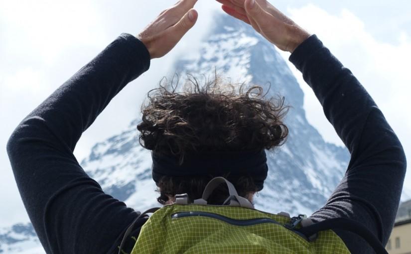 Tag 15: Zermatt
