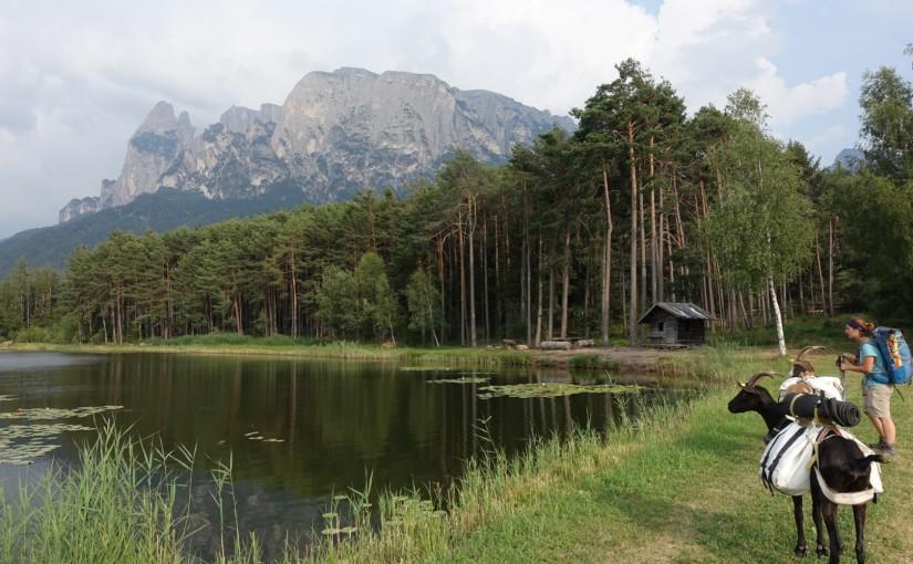 Tag 57: Oberinn – Klobenstein – Völs