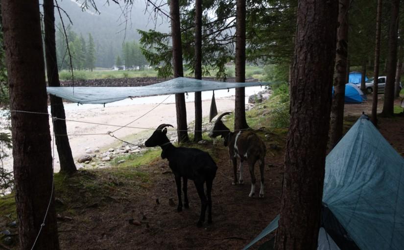 Tag 66: Pausentag am Campingplatz