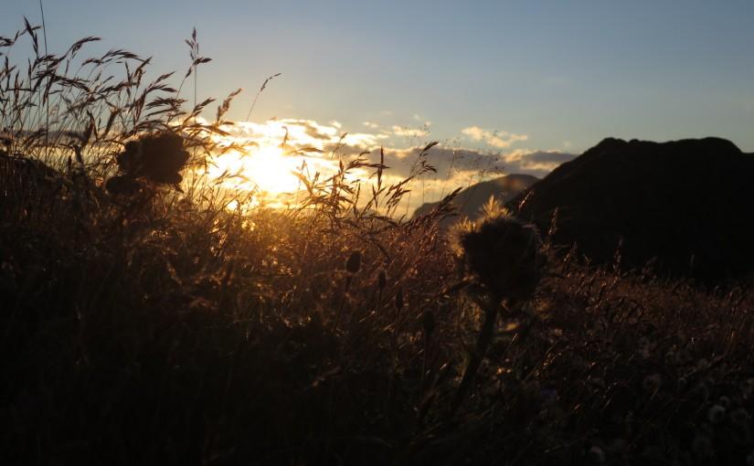 Tag 75: Plöckenpass – Köderkopf